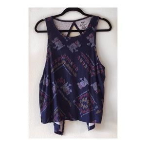 LIKE NEW | Roxy Backless Tank | Worn Once